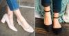 модерни обувки 2018 пролет-лято