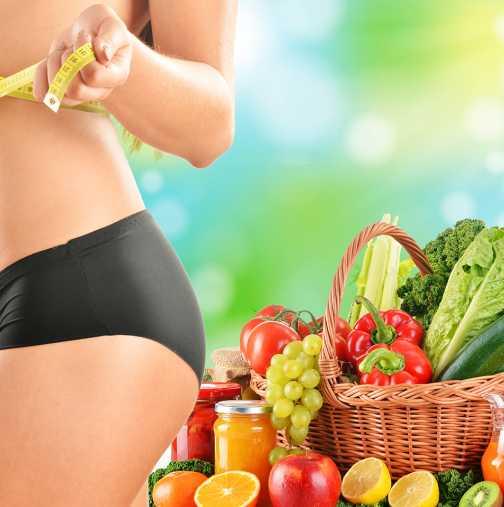Детокс Контроль Веса Диета. Детокс диеты для похудения.